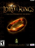 Lord of the Rings: Fellowship of the Ring, the