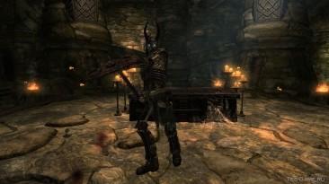 "Elder Scrolls 5: Skyrim ""Briraka's Draugr Overhaul - Фиксы для драугров-боссов"""