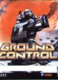 Обложка игры Ground Control 2: Operation Exodus