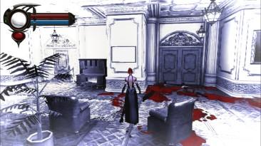 "BloodRayne 2 ""Широкоформатное Разрешение / Widescreen Resolution"""