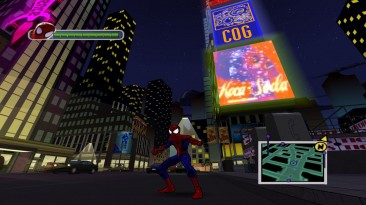 "Ultimate Spider-Man ""Spider Man Into The Spider Verse Mod"" by Spidey1994"