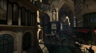Подробности отмененной игры The Crossing от студии Arkane