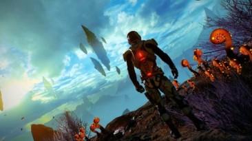 Для Mass Effect: Andromeda создали модификацию, которая позволяет проходить игру от первого лица
