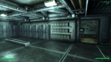 "Fallout 3 ""Дом Ивоны"""
