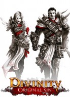 Divinity: Original Sin - The Bear and the Burglar