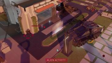 "XCOM 2 ""[WOTC] Advent Behemoth Tank"""
