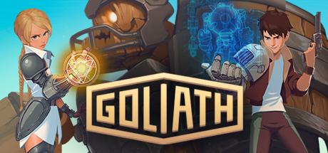 Скачать Игры Goliath Через Торрент - фото 4