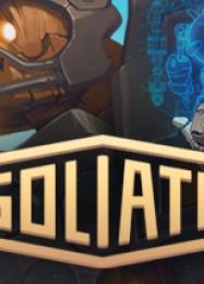 Обложка игры Goliath