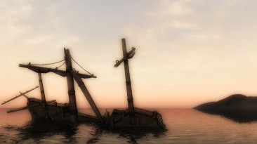 """Elder Scrolls 4: Oblivion """"Unique Landscapes / Уникальные ландшафты V 2.1.1"""""""