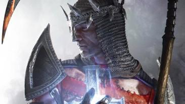 Эпичный трейлер фанатской короткометражки Dante's Inferno от аниматора Anthem