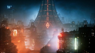 Разработчики The Ascent рассказали о графике и Xbox Series X