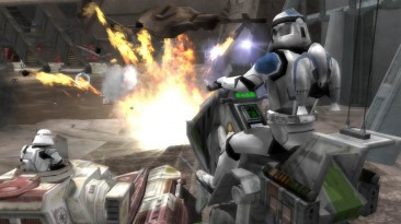 Battlefront II в Сети
