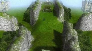 """Stronghold Legends """"карта Fatal way +bonus"""""""
