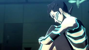 Трейлер ремастера Shin Megami Tensei 3: Nocturne