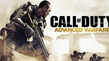 Call of Duty ~ Advanced Warfare: Трейнер/Trainer (+14) [1.0 ~ Update 5] {FLiNG}