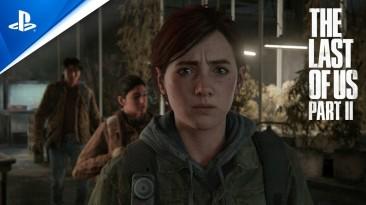 The Last of Us: Part II получила патч на 60 FPS для PlayStation 5