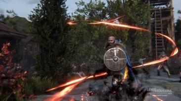 Запущена Kickstarter-кампания пошаговой тактической RPG Lost Eidolons