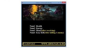 Children of Morta: Трейнер/Trainer (+4) [1.0 - 1.0.2] {Abolfazl.k}