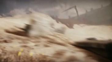 "Ravaged ""Релизный трейлер"""