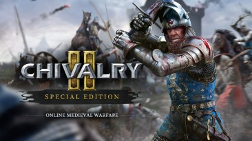 В Chivarly 2 добавят новое оружие в ближайшем обновлении
