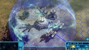 Command & Conquer 4: Tiberian Twilight - странный финал