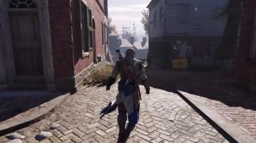 20 пасхалок и секретов в Assassin's Creed 3: Remastered