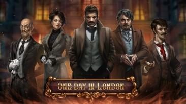 Дневники разработчиков: One Day in London #3