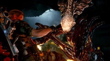 ESRB выдала возрастной рейтинг Aliens: Fireteam