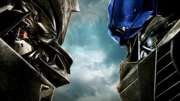 """Transformers: The Game """"Полный Саундтрек из Кинофильма"""""""