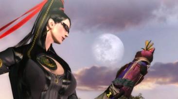 Скриншоты Bayonetta для PlayStation 4 и Xbox One