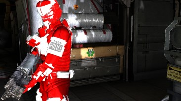 """Dead Space 2 """"Red White"""""""