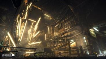 Новый Deus Ex могут показать на GDC 2015