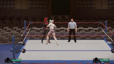 """WWE 2K15 """"Пак див 2"""""""