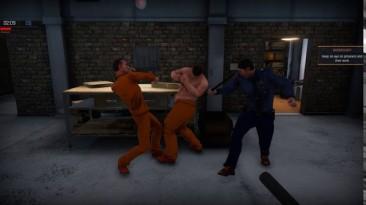 Новый геймплейный тизер Prison Simulator
