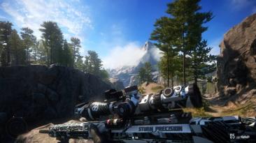 Для Sniper Ghost Warrior Contracts вышло обновление исправляющее ошибки и улучшающее производительность игры