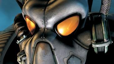 """Fallout 2 """"my mod"""""""