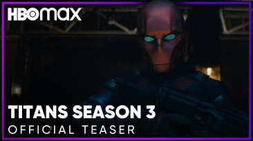 "HBO Max показали тизер нового сезона ""Титанов"""
