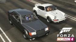 Forza Horizon 4 - Серия 29 три новых автомобиля