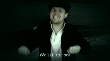 Sunless Sea Rap