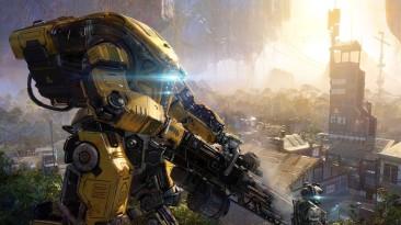 EA: Продажи Titanfall 2 все же были неплохими
