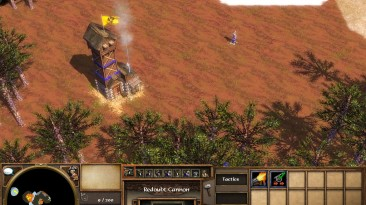 """Age Of Empires 3: The Asian Dynasties """"Карта - Custom Part 3 Strategy"""""""