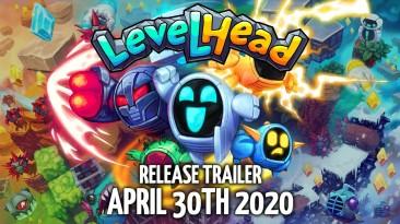 Игра-конструктор платформеров Levelhead получает дату релиза
