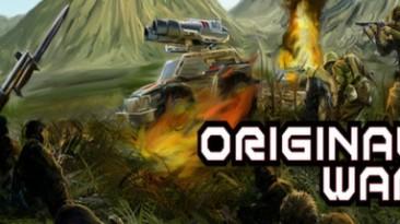 """Original War """"Soundtrack(MP3)"""""""