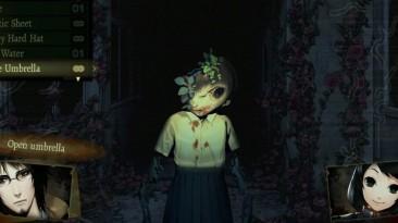 Новый трейлер атмосферного хоррора Death Mark для PS4, Switch и Vita - до релиза в США меньше недели