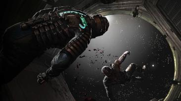EA обещает завтра показать очень ранний взгляд на ремейк Dead Space