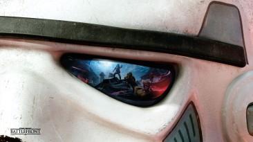 Star Wars: Battlefront выйдет на PlayStation VR
