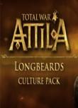 Total War: Attila - Longbeards Culture