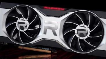 Анонс Radeon RX 6700 XT состоится 3 марта