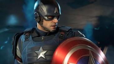 В Marvel's Avengers невозможно играть на PS4 и PS5 после обновления 1.30