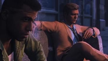 Два разработчика Horizon Zero Dawn присоединились к работе над неанонсированным проектом создателей Mafia 3